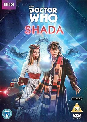 Doctor Who: Shada Online DVD Rental