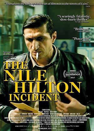 Rent The Nile Hilton Incident Online DVD Rental