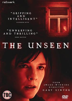 Rent The Unseen Online DVD Rental