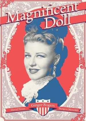 Rent Magnificent Doll (aka Frank Borzage's Magnificent Doll) Online DVD Rental