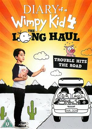 Rent Diary of a Wimpy Kid: The Long Haul (aka Diary of a Wimpy Kid 4) Online DVD & Blu-ray Rental