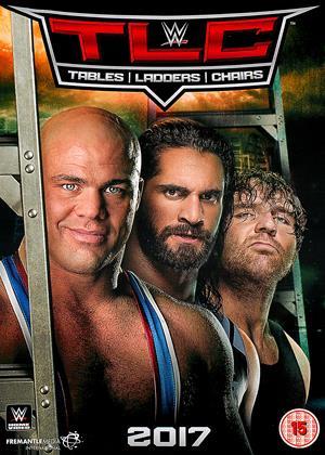 Rent WWE: TLC: 2017 (aka WWE TLC: Tables, Ladders and Chairs) Online DVD & Blu-ray Rental