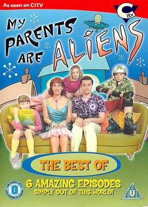 Rent My Parents Are Aliens: The Best Of Online DVD & Blu-ray Rental
