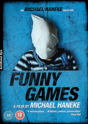Rent Funny Games Online DVD & Blu-ray Rental