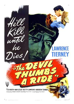 Rent The Devil Thumbs a Ride Online DVD Rental