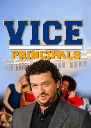Rent Vice Principals: Series 2 Online DVD Rental