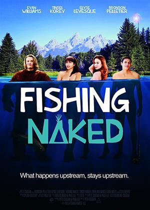 Rent Fishing Naked Online DVD Rental