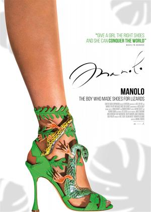 Rent Manolo: The Boy Who Made Shoes for Lizards Online DVD Rental