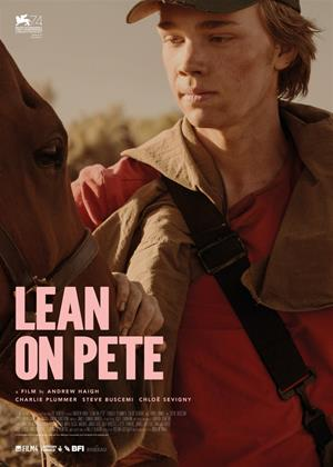 Lean on Pete Online DVD Rental
