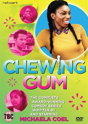 Rent Chewing Gum: Series Online DVD Rental