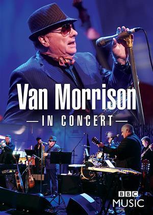 Rent Van Morrison: In Concert Online DVD Rental