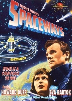 Rent Spaceways Online DVD Rental