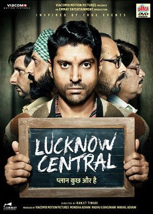 Rent Lucknow Central Online DVD Rental