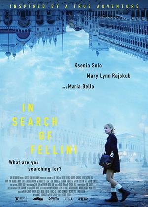 Rent In Search of Fellini Online DVD Rental