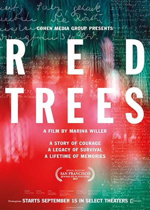 Rent Red Trees Online DVD Rental