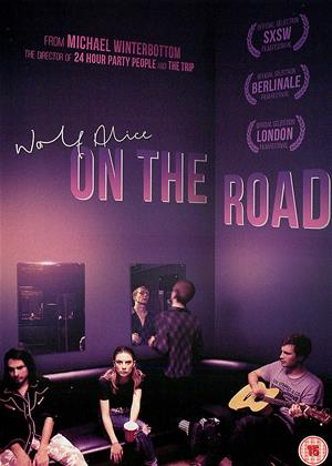 Rent On the Road (aka Love Song: Wolf Alice / Wolf Alice: On the Road) Online DVD Rental
