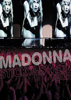 Rent Madonna: Sticky and Sweet Tour Online DVD & Blu-ray Rental