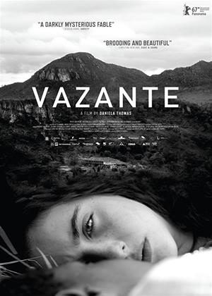 Rent Vazante Online DVD Rental