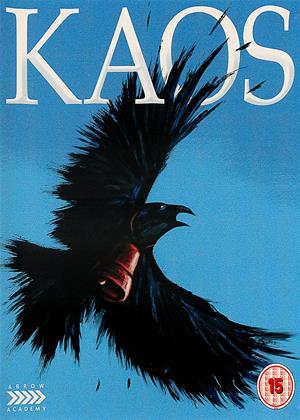 Rent Kaos (aka Chaos) Online DVD & Blu-ray Rental