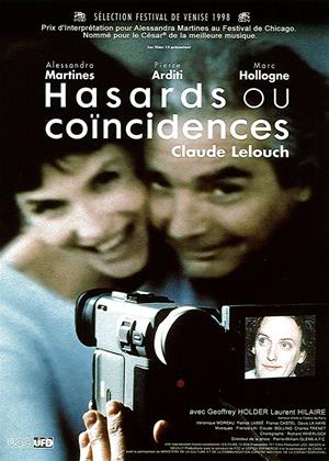 Rent Chance or Coincidence (aka Hasards ou coïncidences) Online DVD Rental