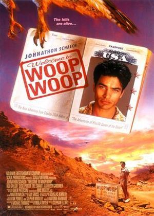 Rent Welcome to Woop Woop Online DVD Rental
