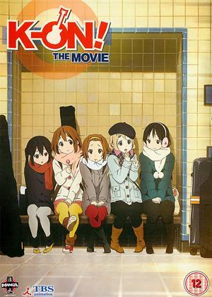 Rent K-On! the Movie (aka Eiga Keion!) Online DVD Rental