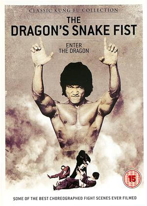 Rent The Dragon's Snake Fist (aka Yongmun pagyejeja) Online DVD Rental