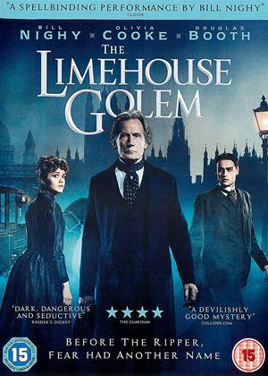 Rent The Limehouse Golem Online DVD Rental