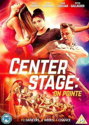 Rent Center Stage: On Pointe Online DVD Rental