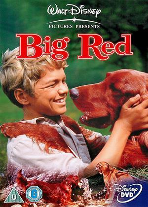 Rent Big Red Online DVD & Blu-ray Rental