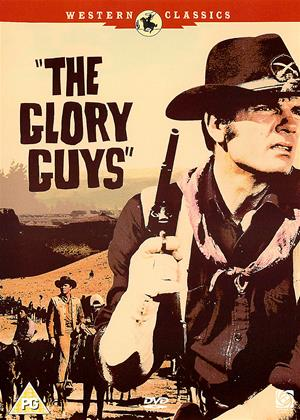 Rent The Glory Guys Online DVD & Blu-ray Rental