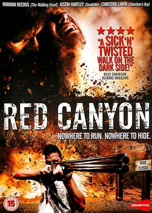 Rent Red Canyon (aka Dead Canyon) Online DVD & Blu-ray Rental