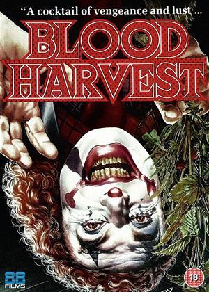 Blood Harvest Online DVD Rental