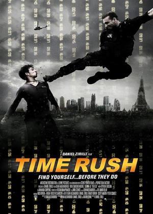 Rent Time Rush Online DVD & Blu-ray Rental