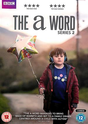 Rent The a Word: Series 2 (aka The A Word) Online DVD Rental