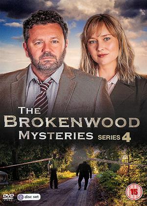 Rent The Brokenwood Mysteries: Series 4 Online DVD Rental
