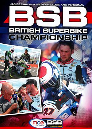 Rent British Superbike: 2017: Behind the Scenes Online DVD Rental