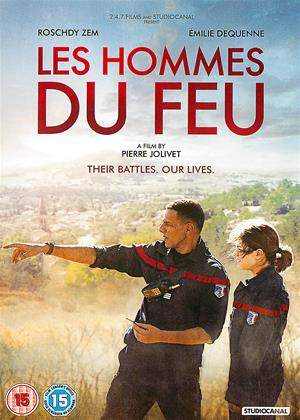 Rent Les Hommes Du Feu (aka The Fire Men) Online DVD Rental