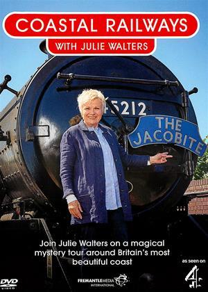 Rent Coastal Railways with Julie Walters Online DVD & Blu-ray Rental