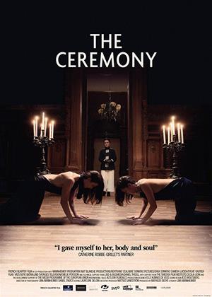 Rent The Ceremony (aka La cérémonie) Online DVD Rental