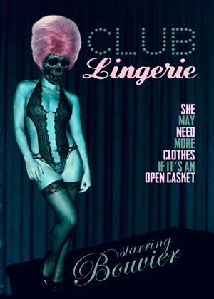 Rent Club Lingerie Online DVD Rental