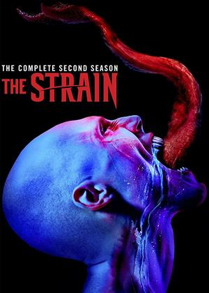 Rent The Strain: Series 2 Online DVD Rental