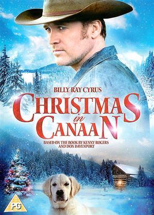 Rent Christmas in Canaan Online DVD Rental