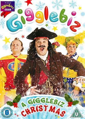 Rent Gigglebiz: A Gigglebiz Christmas Online DVD Rental