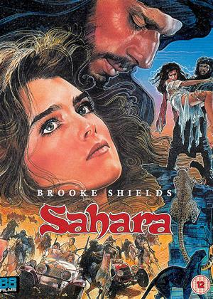 Rent Sahara Online DVD & Blu-ray Rental