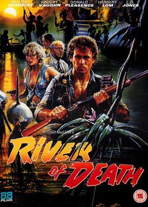 Rent River of Death Online DVD & Blu-ray Rental
