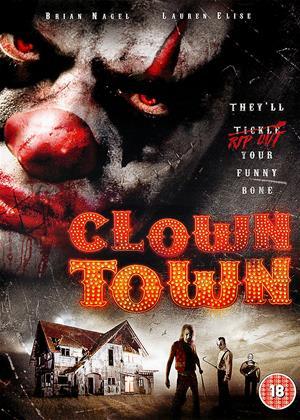 Rent Clown Town (aka ClownTown) Online DVD Rental