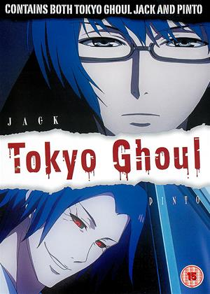 Rent Tokyo Ghoul: Jack and Pinto (aka Tokyo Ghoul: Jack / Tokyo Ghoul: Pinto) Online DVD & Blu-ray Rental