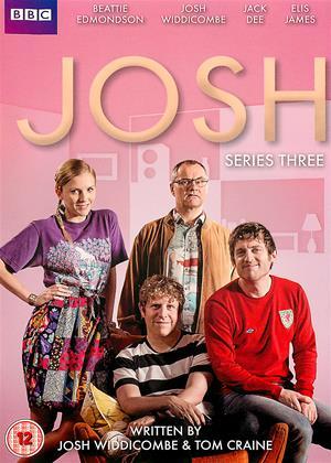 Rent Josh: Series 3 Online DVD Rental