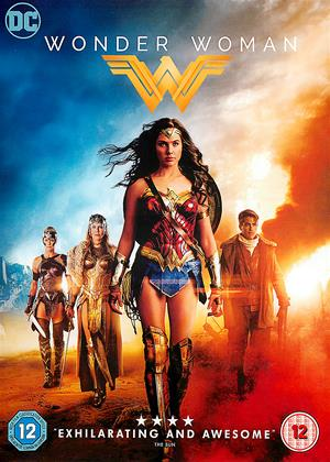 Rent Wonder Woman Online DVD & Blu-ray Rental